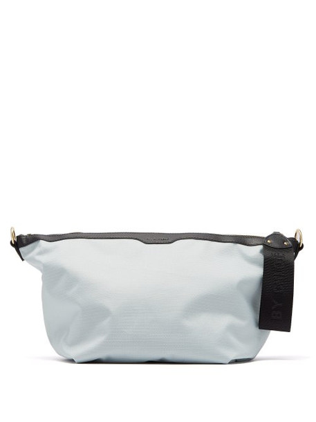 See By Chloé See By Chloé - Judd Weekend Bag - Womens - Light Blue