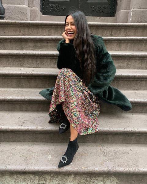 shoes dress coat