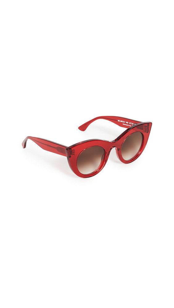 Thierry Lasry Melancoly 462 Sunglasses in red