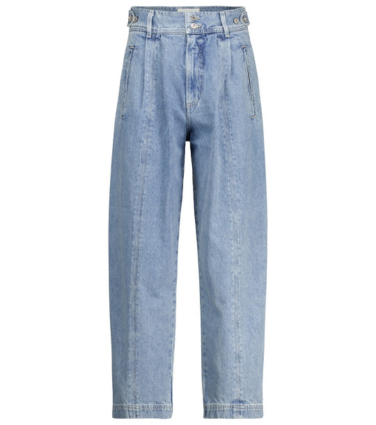 Citizens of Humanity Leona high-rise jeans in blue
