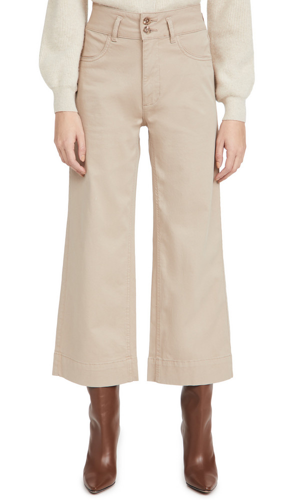 DL DL1961 Hepburn Wide Leg Pants