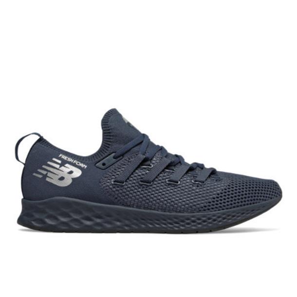 New Balance Fresh Foam Zante Trainer Men's Cross-Training Shoes - Blue/Navy/Silver (MXZNTRN)