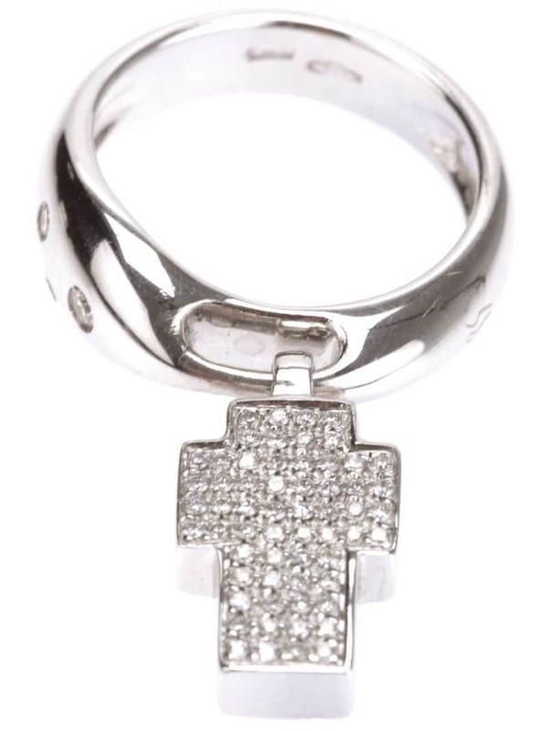 Gavello cross ring in metallic