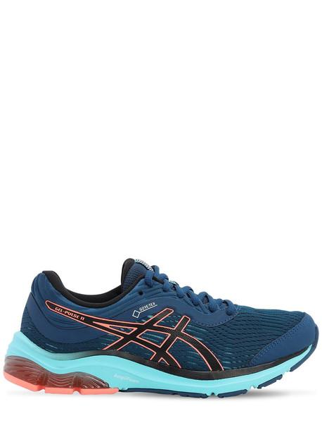 ASICS Gel-pulse 11 Gore-tex Running Sneakers in blue