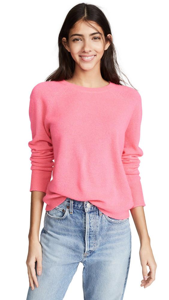 White + Warren White + Warren Essential Cashmere Sweatshirt