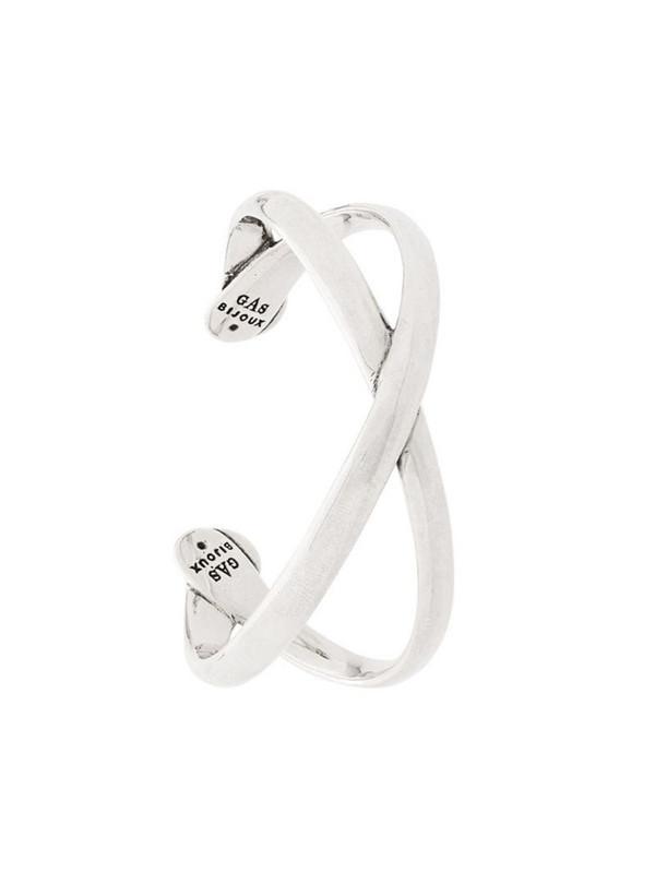 Gas Bijoux Destinee bracelet in silver