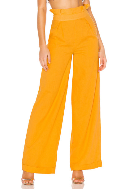 House of Harlow 1960 X REVOLVE Yvonne Pant