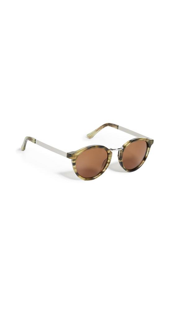 Madewell Indio Sunglasses in multi