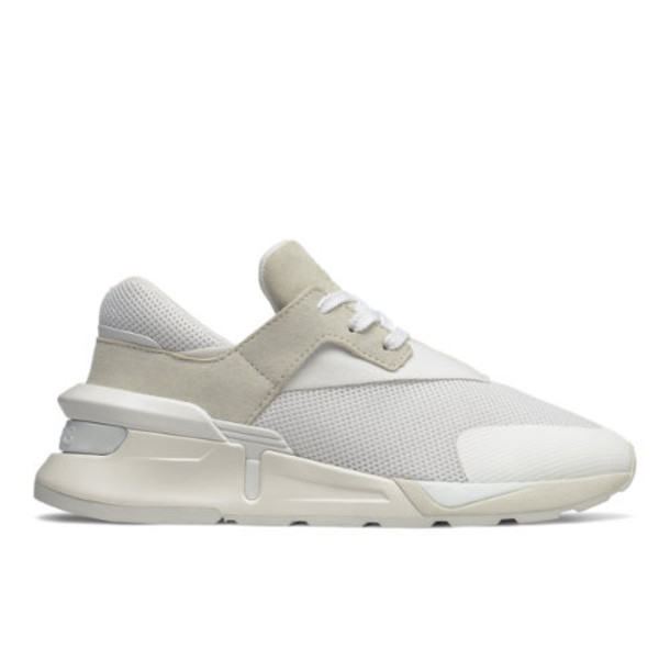 New Balance 997 Women's Shoes - Off White/White (WS997WRM)