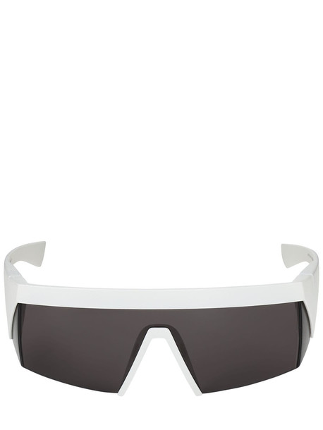 MYKITA Vice Bhernard Co Lab Mylon Sunglasses in black / white