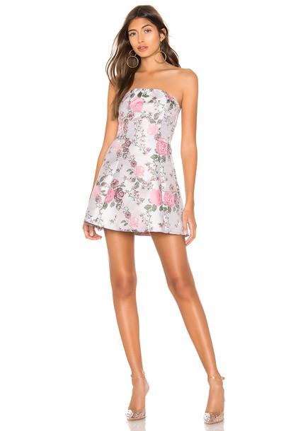 superdown Pearla Dress in pink
