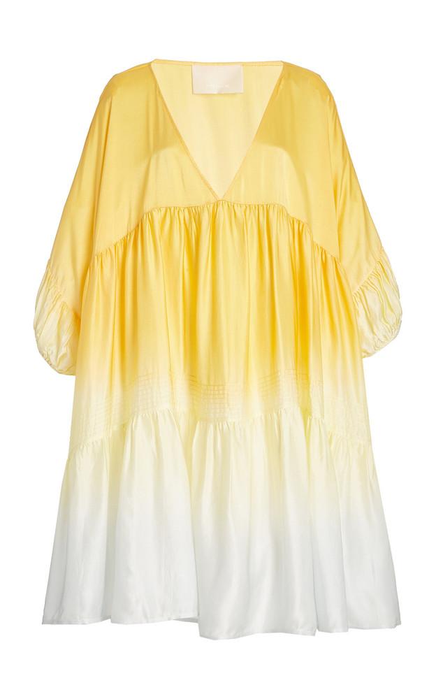 Anaak Airi Mini Dress in multi