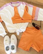sweater,shorts,sunglasses,underwear