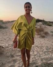 dress,wedding guest,beach wedding