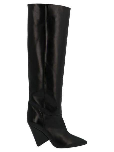 Isabel Marant lokyo Shoes in black
