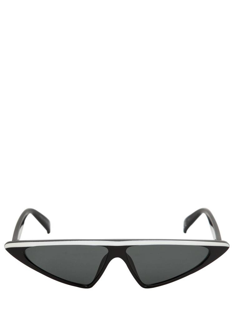 ITALIA INDEPENDENT I-i Simpl Kyla 0945 Sunglasses in black / white