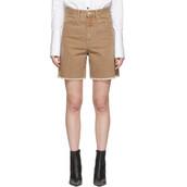 shorts,brown