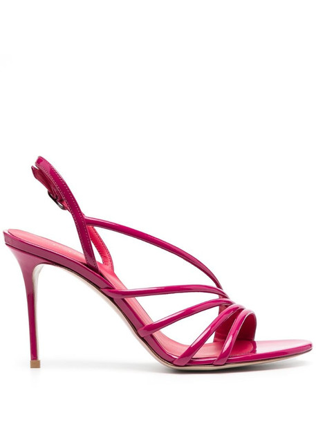 Le Silla Scarlet sandals in pink