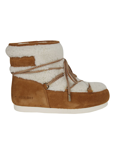 Moon Boot Side Low Shearl Moon Boots