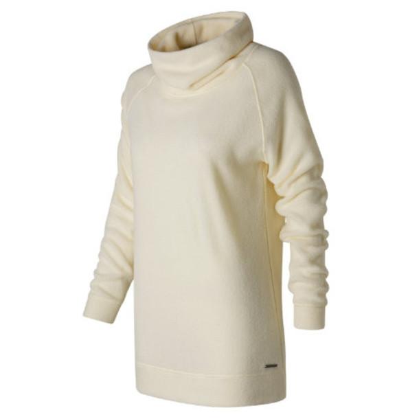 New Balance 63451 Women's Favorite Tunic - Off White (WT63451AGA)