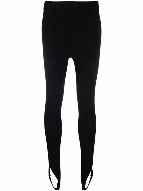 GAUGE81 Viso high-waisted leggings - Black