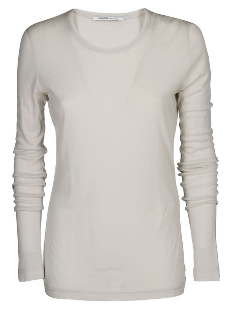 Agnona Sweater in grey