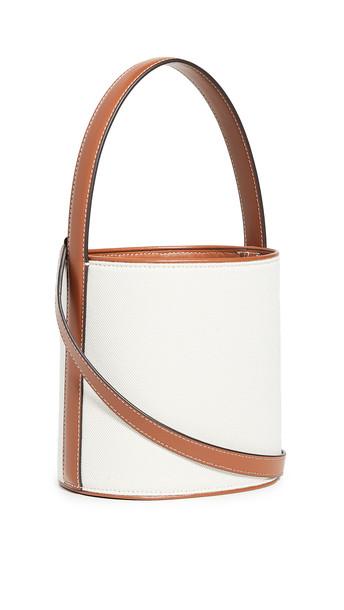 STAUD Bissett Bag in brown
