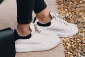shoes,white,sneakers,black sneakers,white sneakers,white shoes,black,black and white