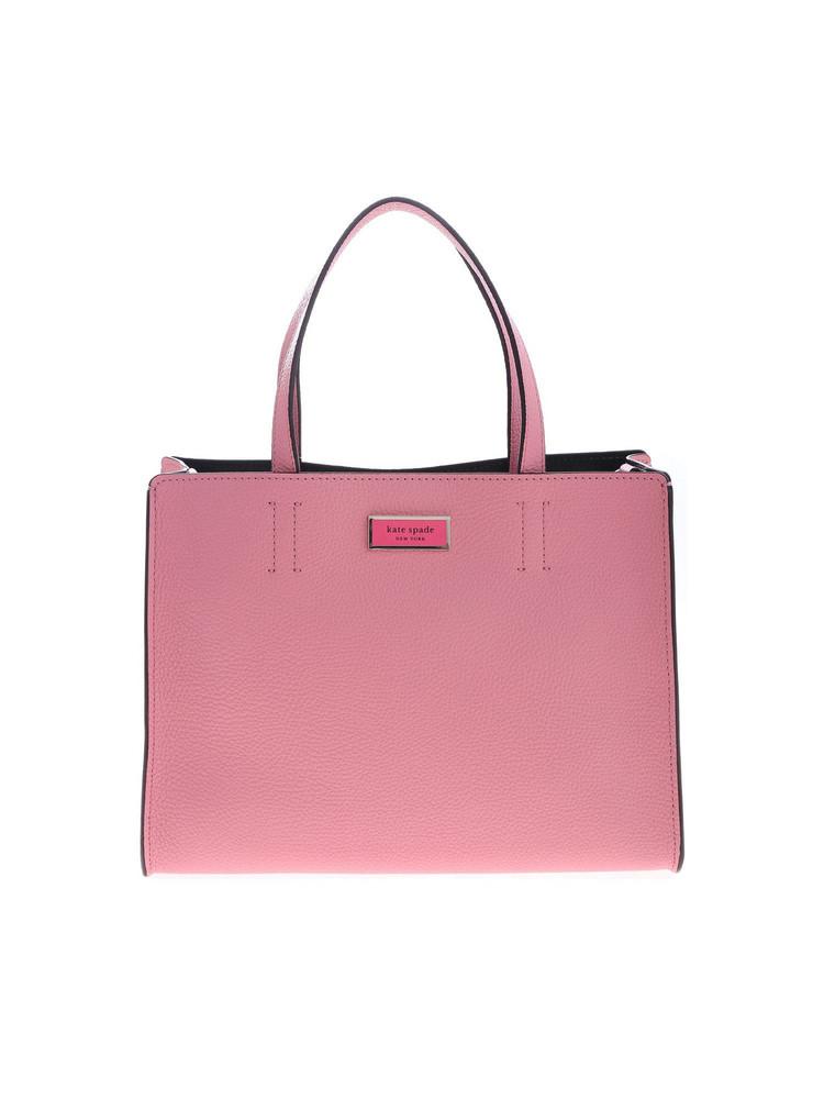 Kate Spade Sam Tote in pink