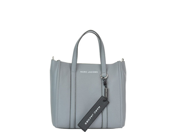 Marc Jacobs Tag Tote Bag in grey