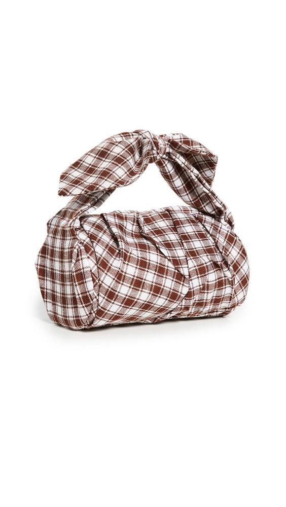 Rejina Pyo Nane bag in brown
