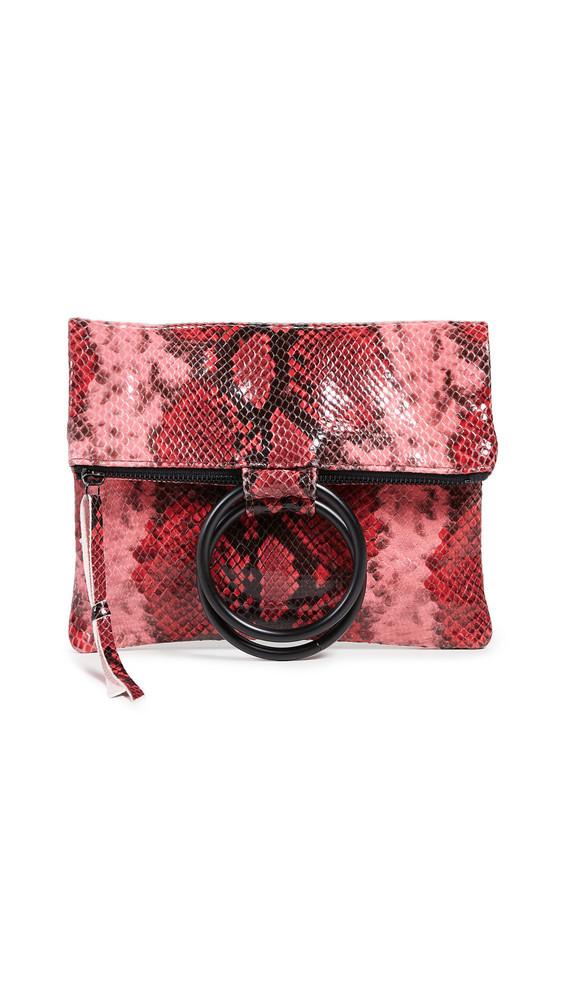Oliveve Laine Ring Bag in rose