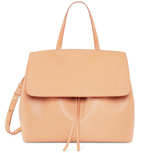 Mansur Gavriel Cammello Large Lady Bag - Antico