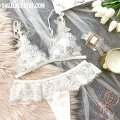 underwear,lingerie,lingerie set,lace lingerie,white lace,bridal lingerie,white lingerie,sexy lingerie,lingerie top,bralette,lace bralette,bralette set,fashion,instagram,boho,boho chic,bohostyle,indie boho,floral,lace bra,bra,panties,triangle,bodysuit,lace bodysuit,white bodysuit,babydoll dress