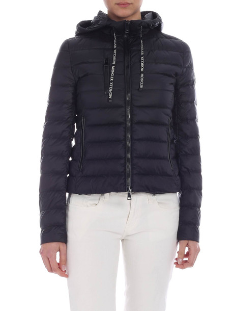 Moncler - Seoul Jacket in black