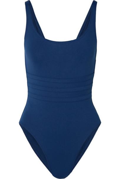 Eres - Les Essentiels Asia Swimsuit - Navy