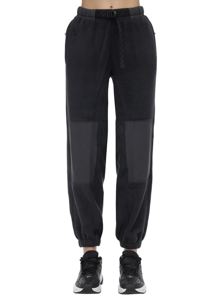 NIKE ACG Acg Technical Trail Pants in black