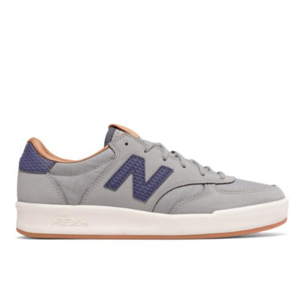 300 New Balance Women's Court Classics Shoes - (WRT300-S)