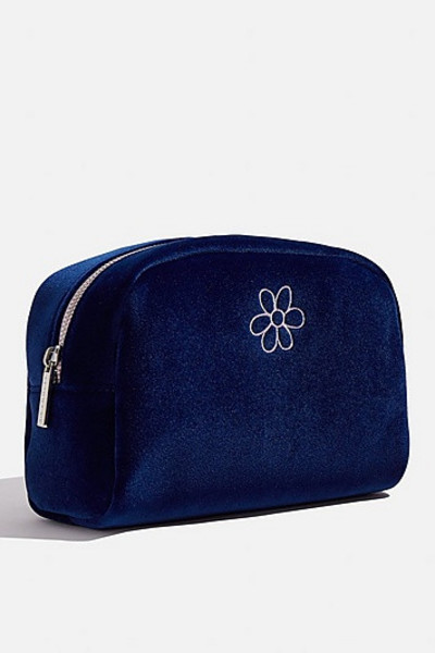 Skinny Dip *Daisy Icon Make Up Bag By Skinnydip - Multi