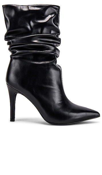 Jeffrey Campbell Guillot Boot in Black