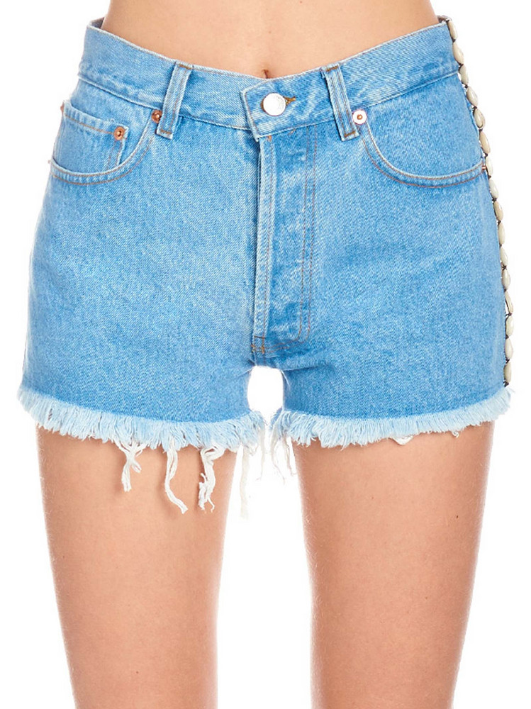 Forte Couture Shorts in blue