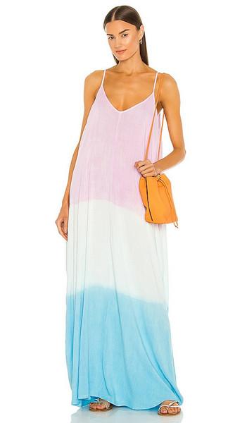 Electric & Rose Tavi Dress in Lavender in lilac