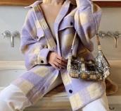 coat,pastel,cute,winter outfits,winter coat,winter sweater,teddy bear coat,bright,trendy,aesthetic