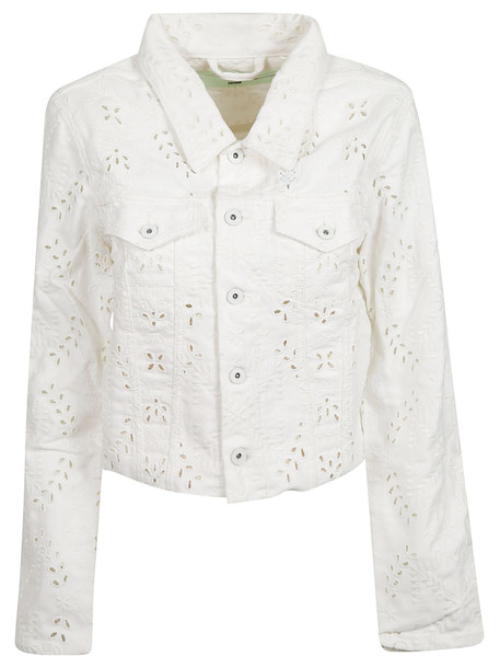 Off-white Anglaise Jacket