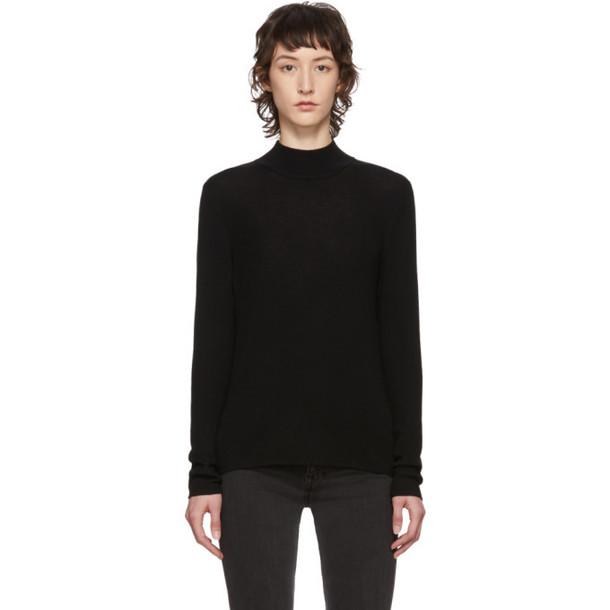 Won Hundred Black Aleena Sweater