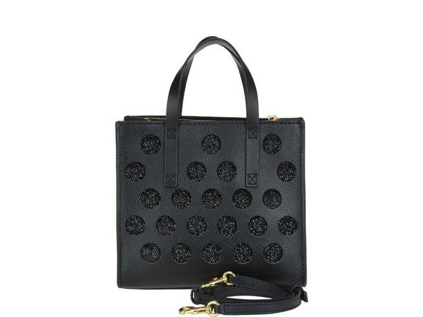 Marc Jacobs Mini Grind Bag in black