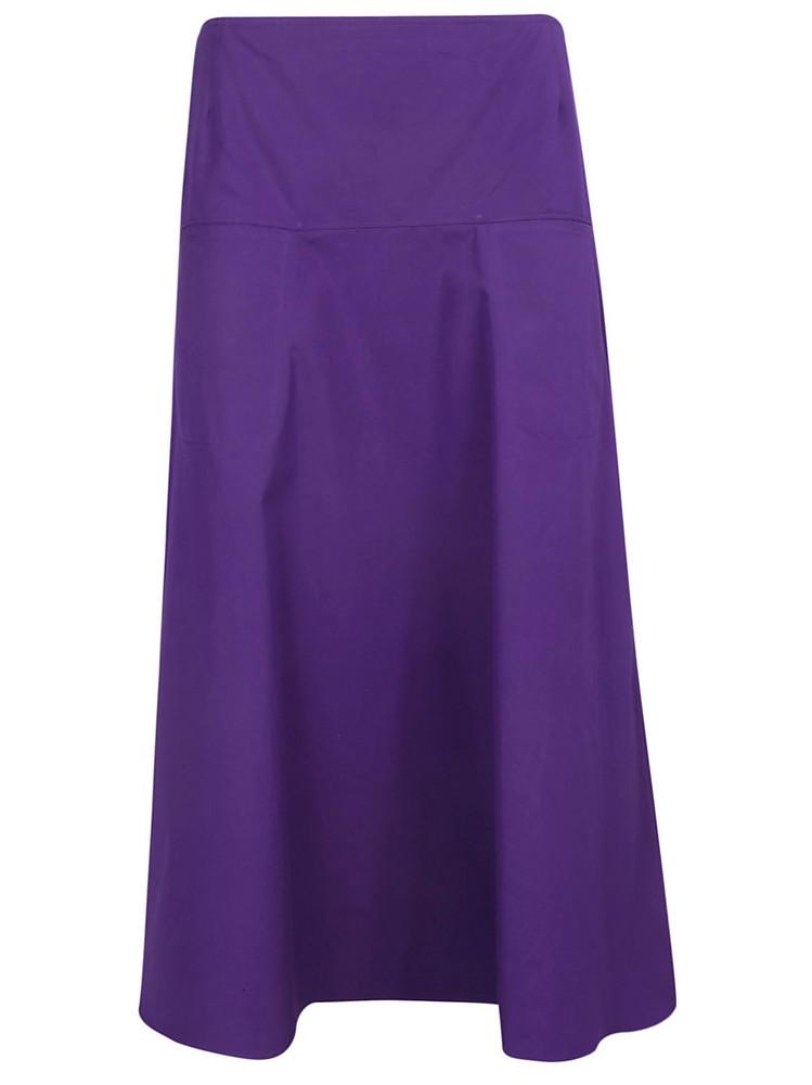 Sofie D'hoore Salta Skirt in violet