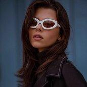 sunglasses,white sunglasses