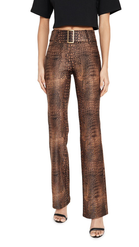 I.AM.GIA I.AM. GIA Colton Pants in brown