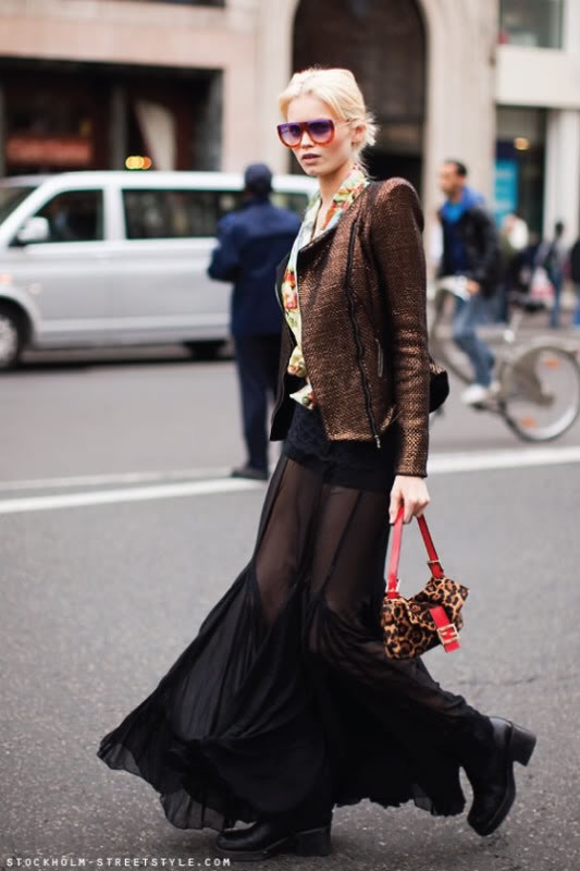 skirt black maxi skirt cropped jacket black maxi skirts